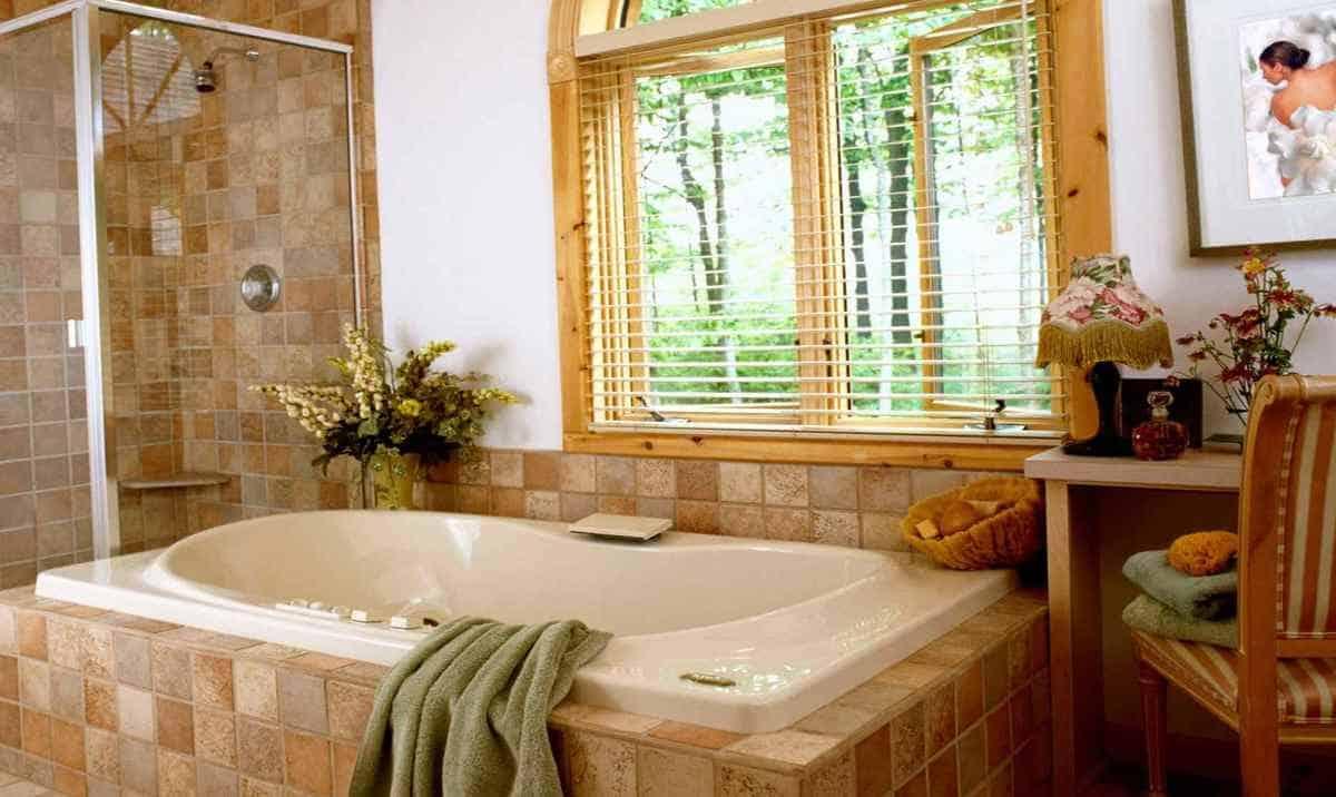 Ванная комната по фен-шуй