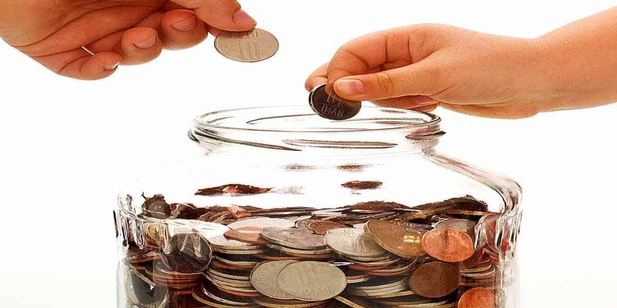 Экономим денежки