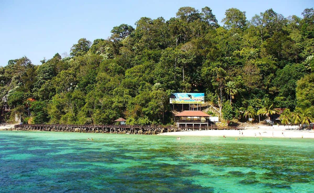 Райские острова Лангкави