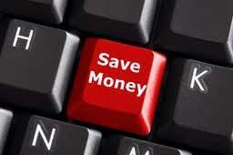 Кнопка экономии денег