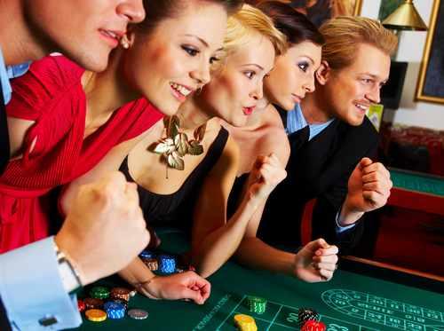 Хитрости казино