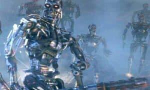 Роботы уничтожат нас