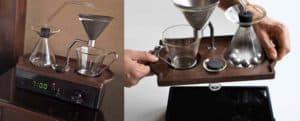 Кофейный будильник