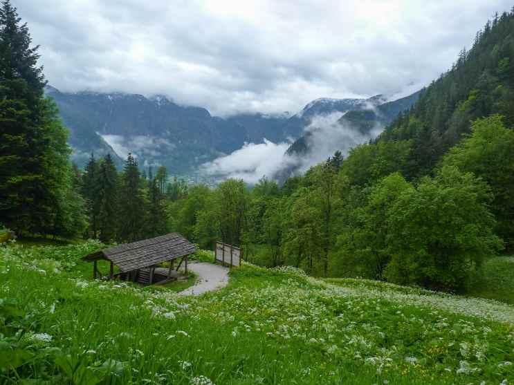 Долина Зальцберг