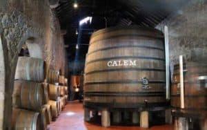 Музей вина в Порто