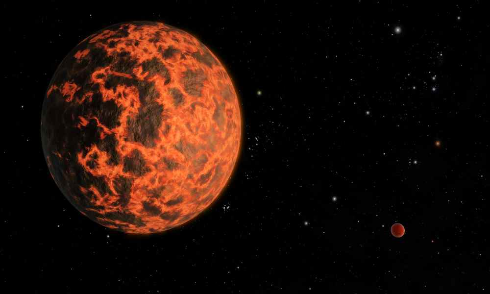 Gliese 436 b
