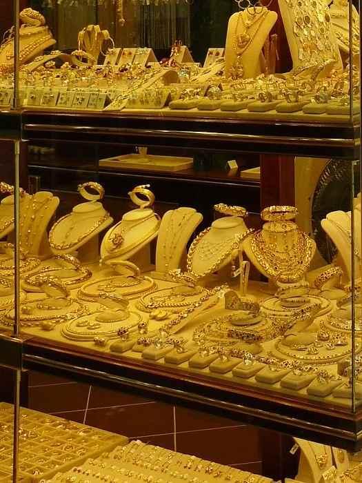 Понте-Веккьо ювелирные лавки