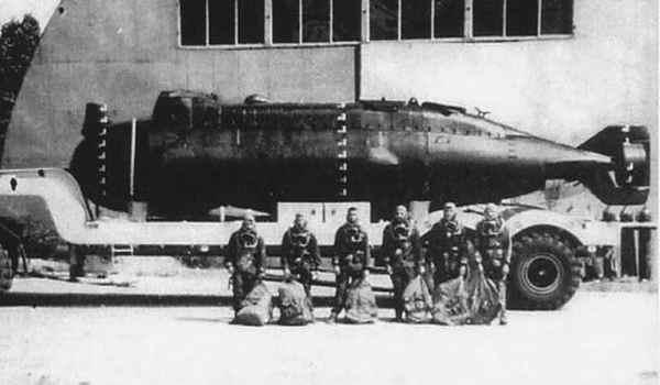 Подводная лодка Тритон 2