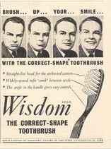Реклама компании Аддиса - Wisdom