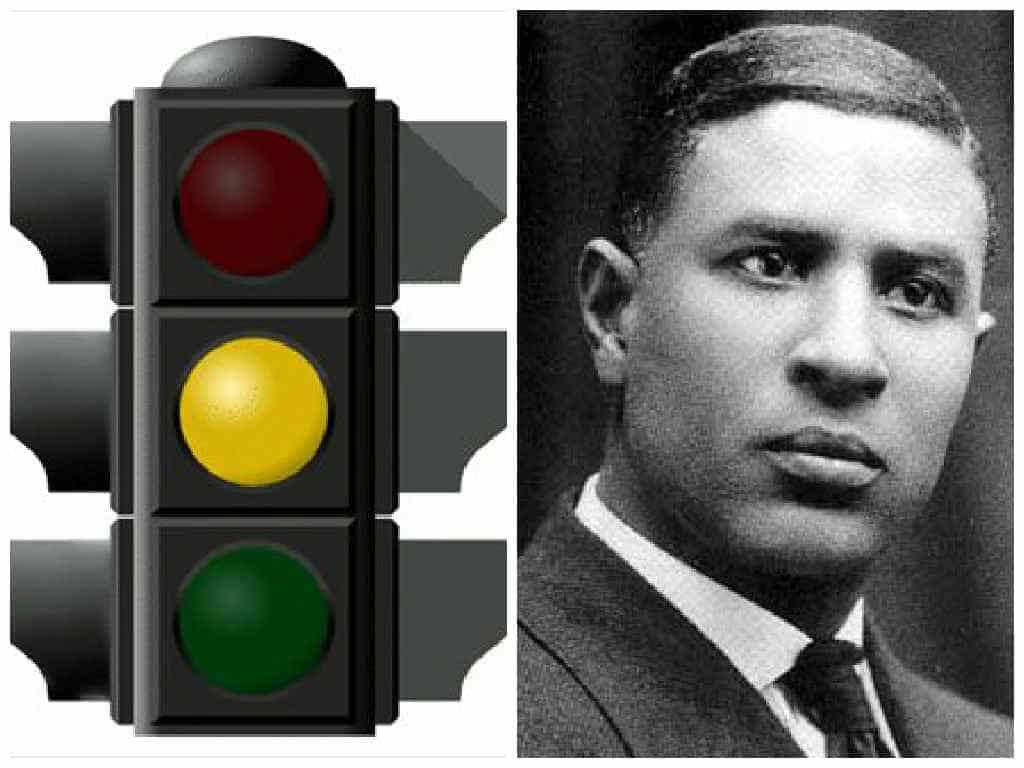 Гаррет Морган - изобретатель светофора