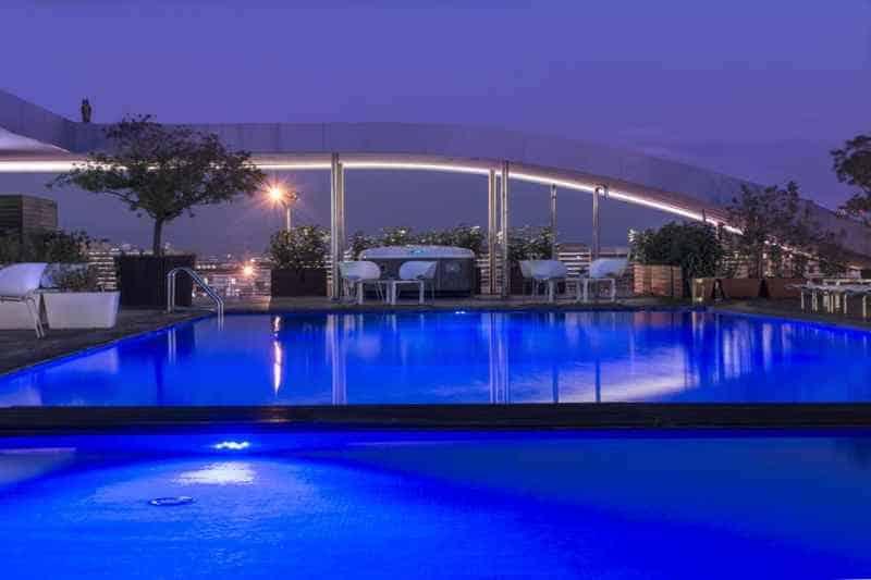 ОтельRadison Blu Es