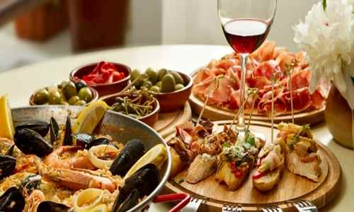 Итальянская кухня. Как подобрать вина к итальянским блюдам. Кухня и вина Италии по регионам