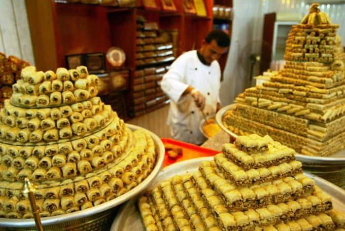 Фестиваль еды, Дубай