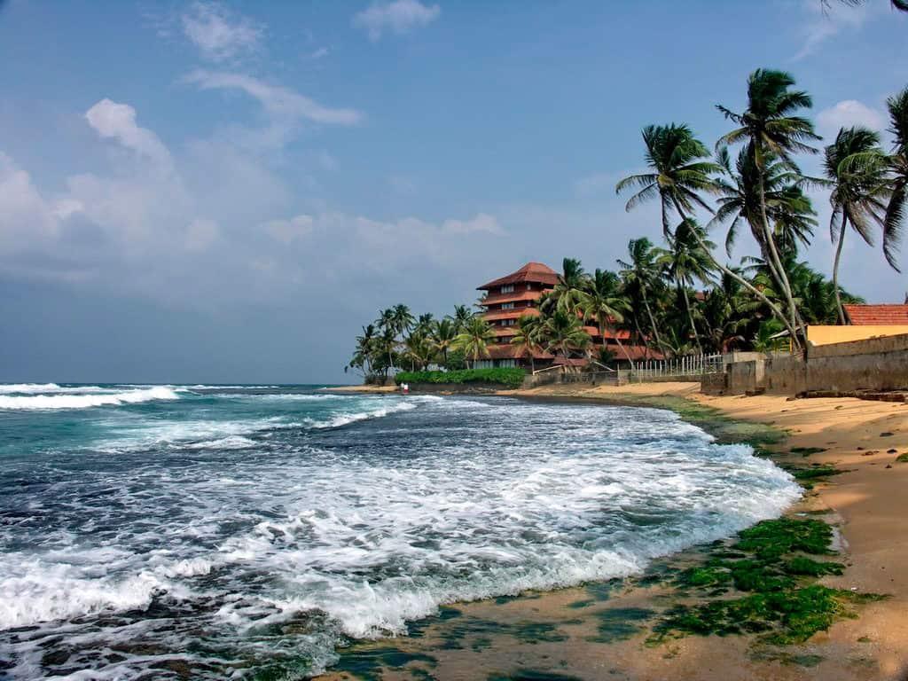 Хиккадува, Шри-Ланка