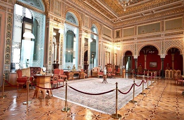 Музей истории Азербайджана