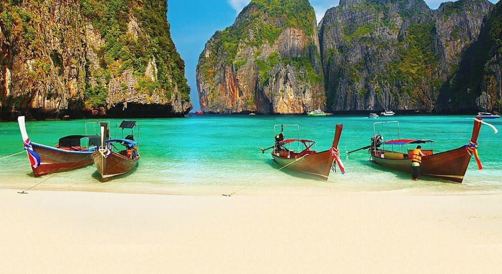 Пляж Пхукет, Таиланд