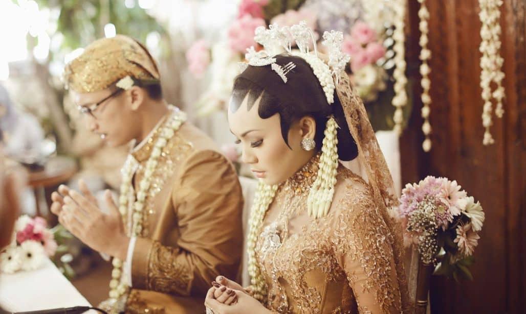 Свадебные традиции народов мира