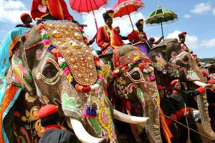 Культура Индия