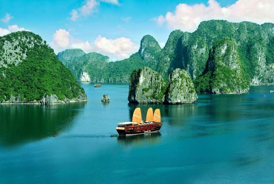 Море во Вьетнаме