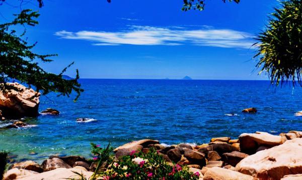 Южно-китайское море, Вьетнам
