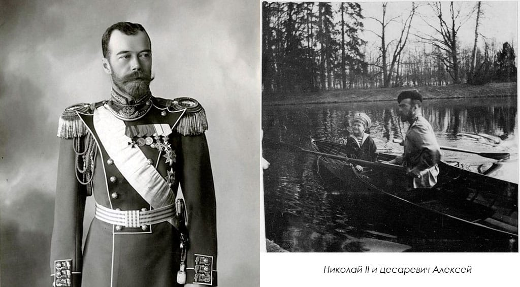 Николай Ананас