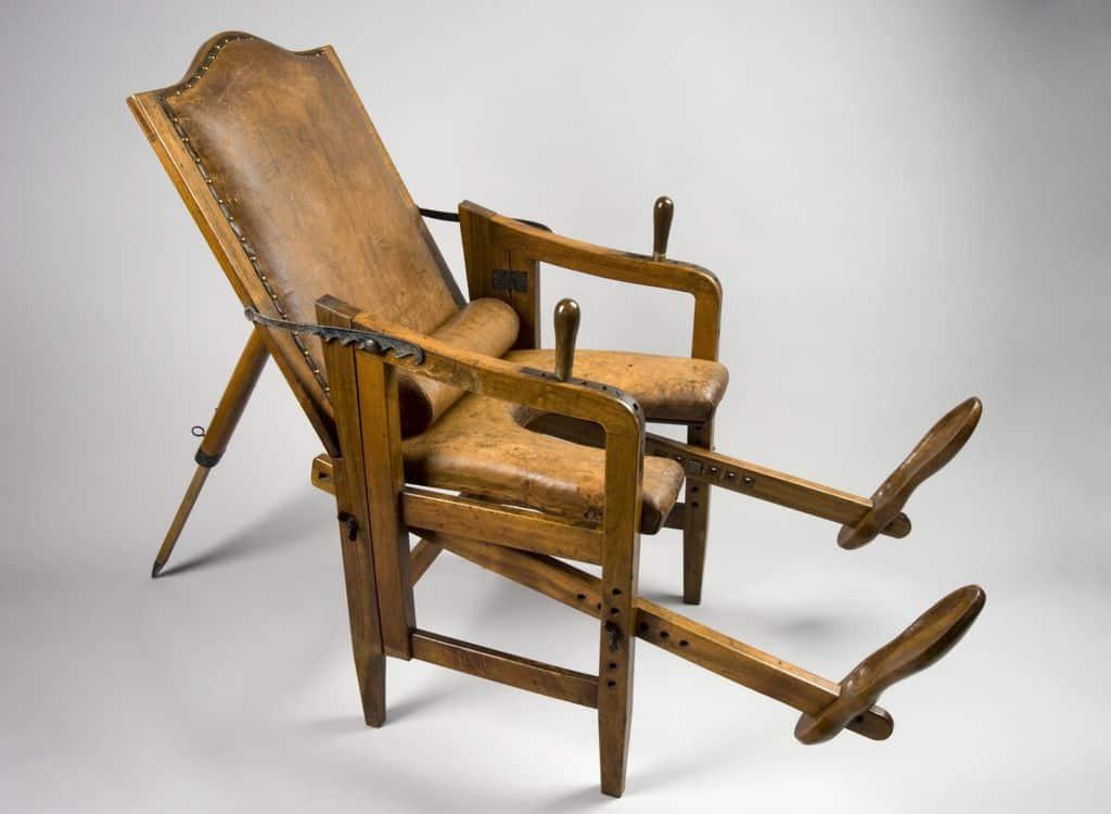 Акушерский стул для родов