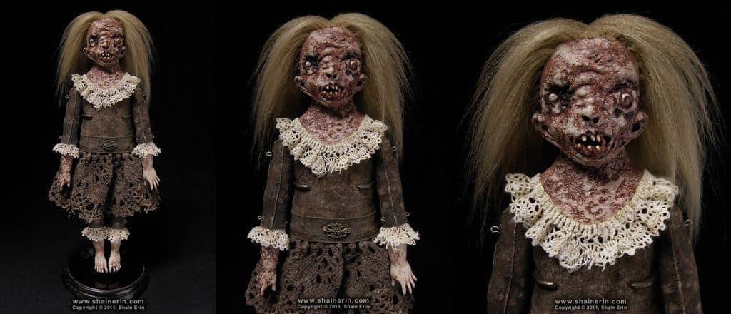 Куклы Шейна Эрина