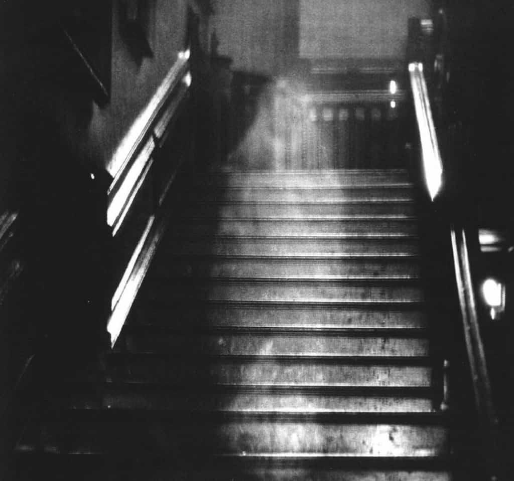 Призрак Рэйнем-Холла
