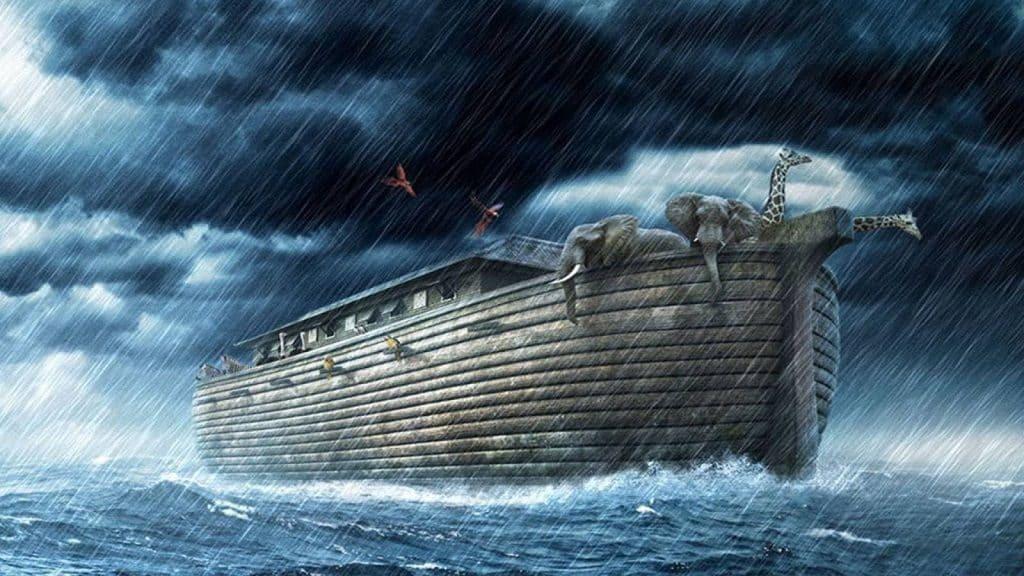 Мог ли сохраниться Ноев ковчег