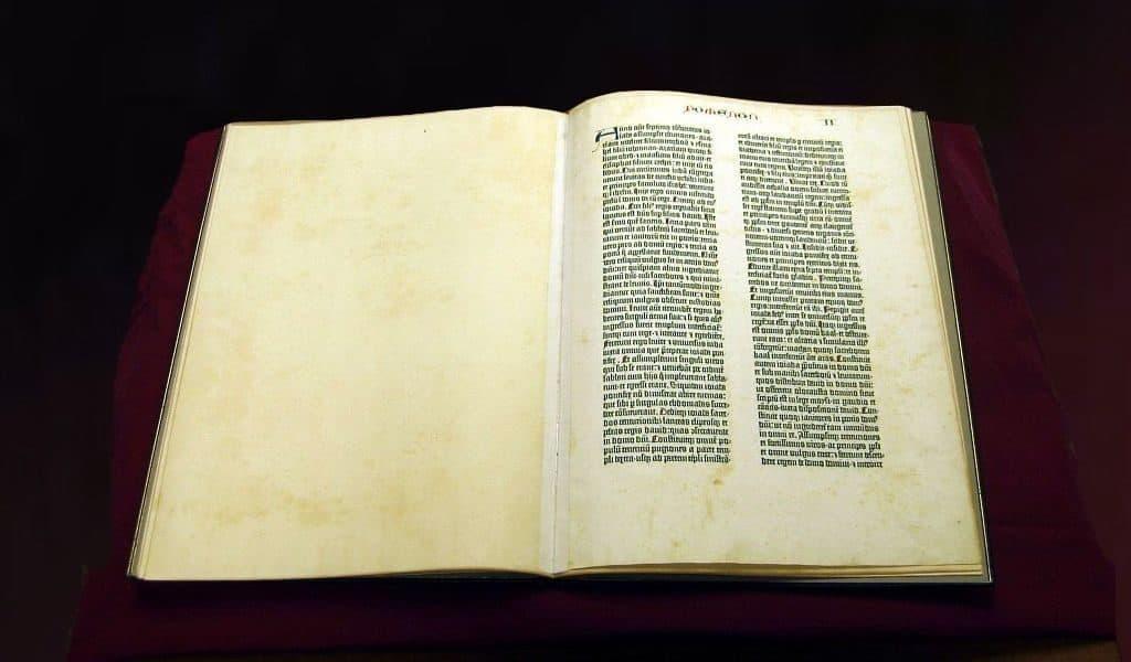 Библия в Книге рекордов Гиннеса