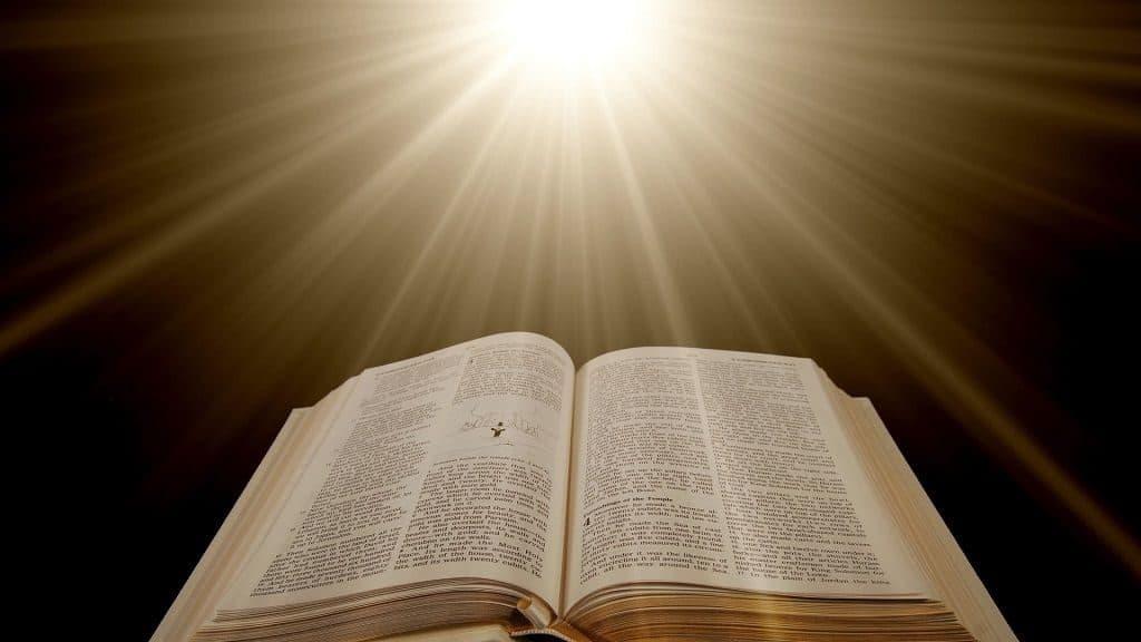 Библия - свет жизни
