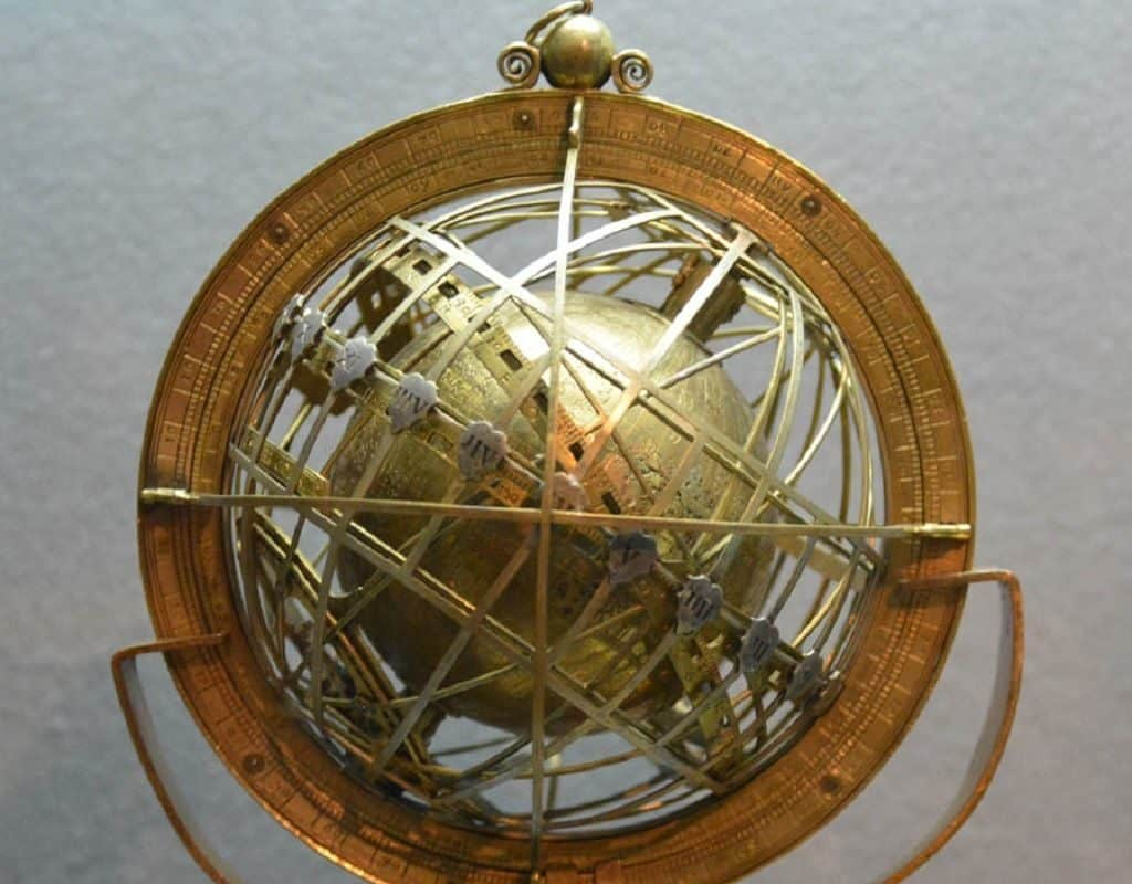 Ягеллонский глобус