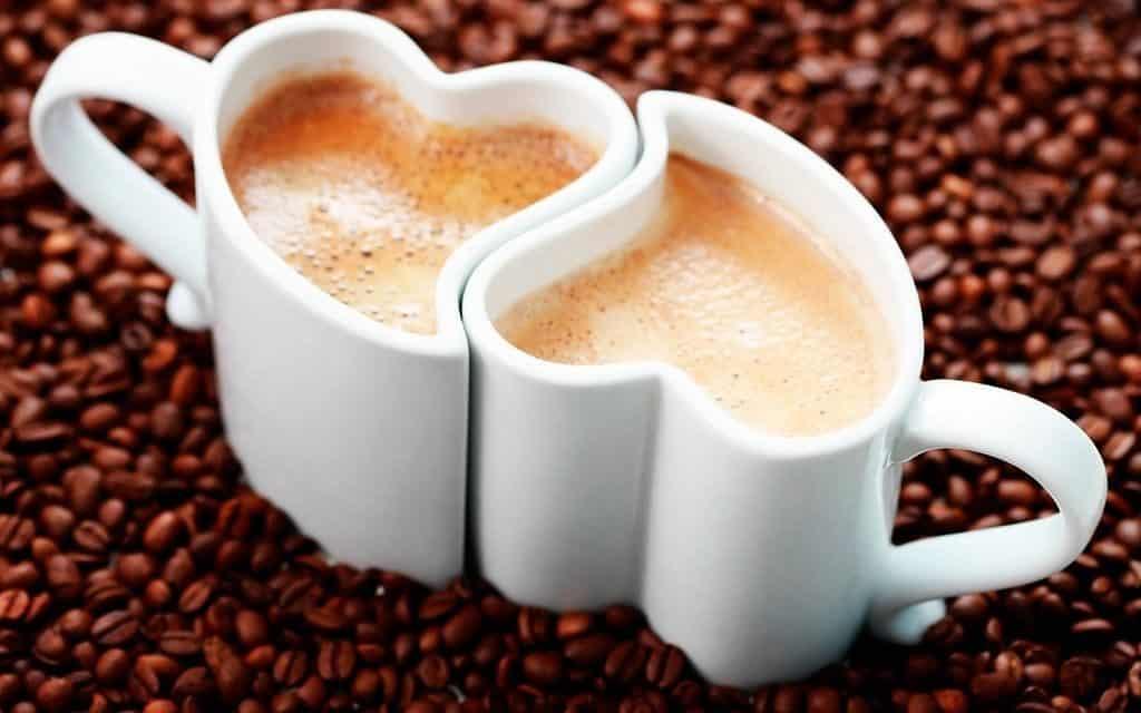 Кофейные напитки