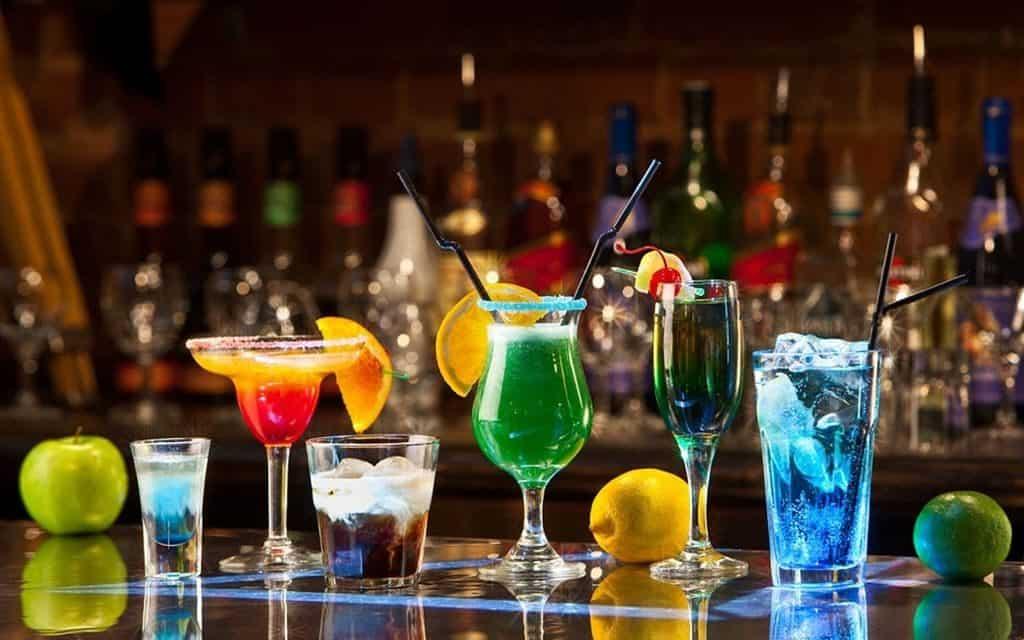 Интересные факты про алкоголь