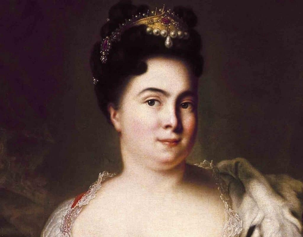 Марта Скавронская