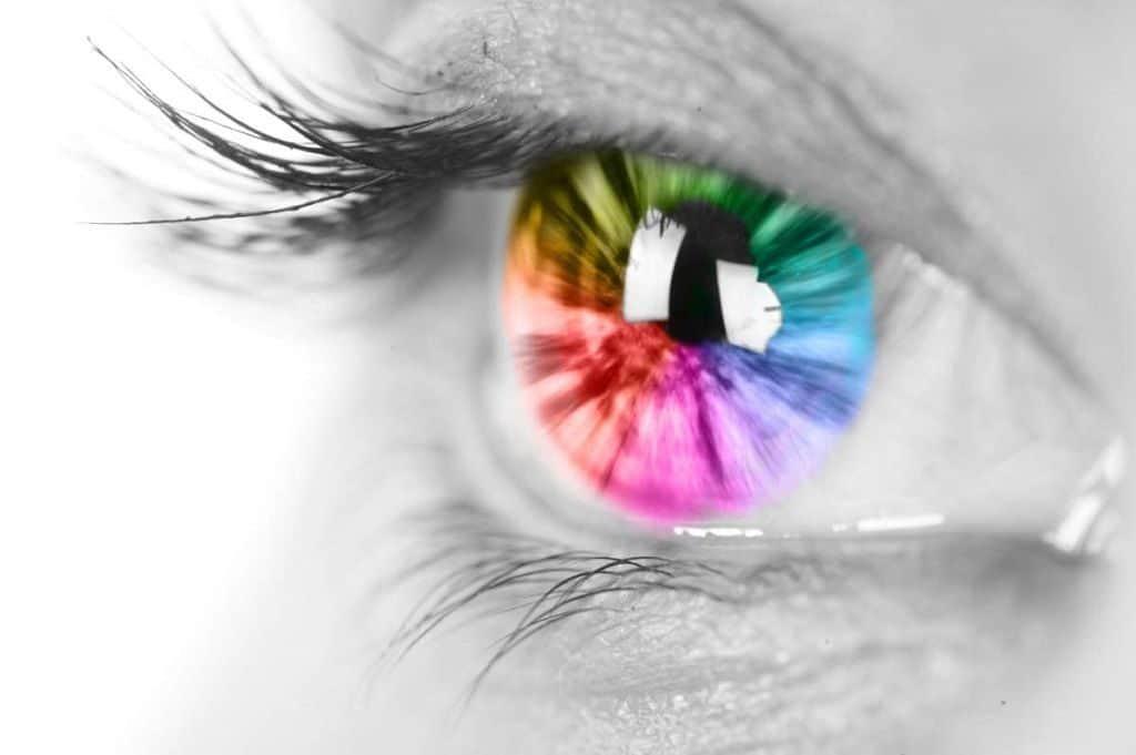 Цветовая слепота