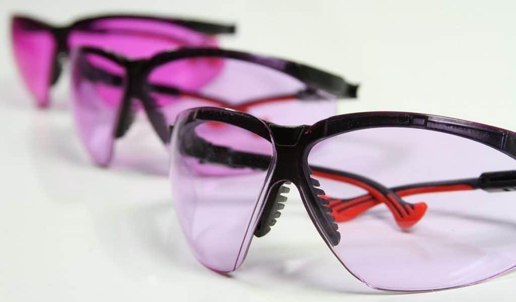 Корректирующие очки для дальтоников