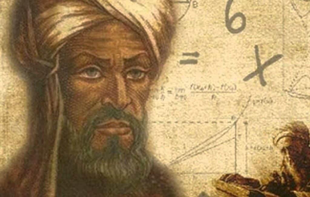 Абу Муса аль-Хорезми