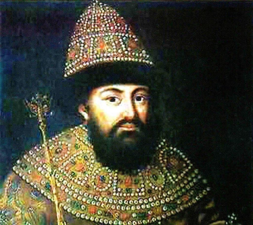 Владимир Всеволодович Мономах
