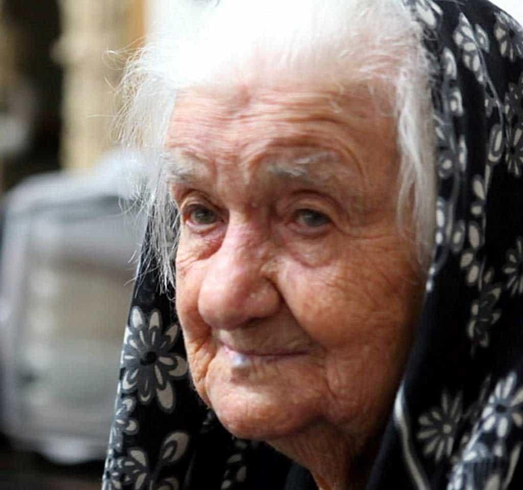 Мария-Джузеппа Робуччи-Нарджизо