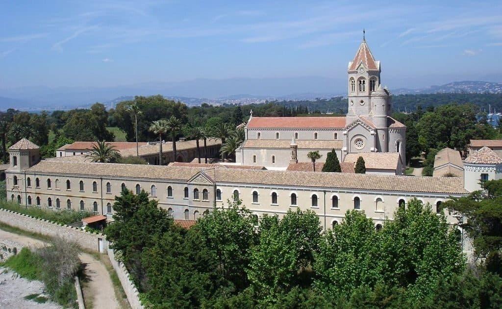Леринский монастырь