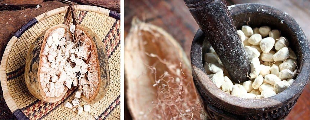 Специи из баобаба