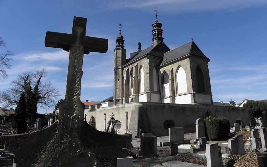 Храм-музей Костница в Чехии