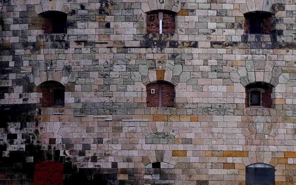 Строительство форта Боярд