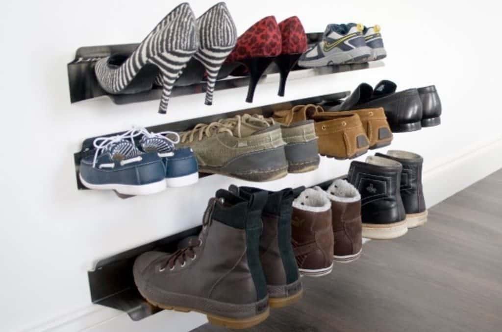 Домашняя и уличная обувь