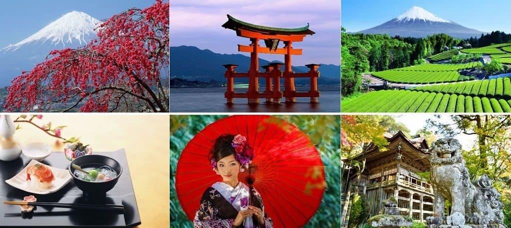 Япония: обычаи и традиции