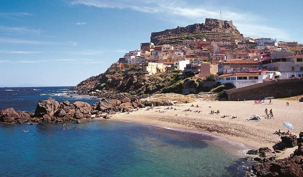 Кастельсардо (Сардиния)
