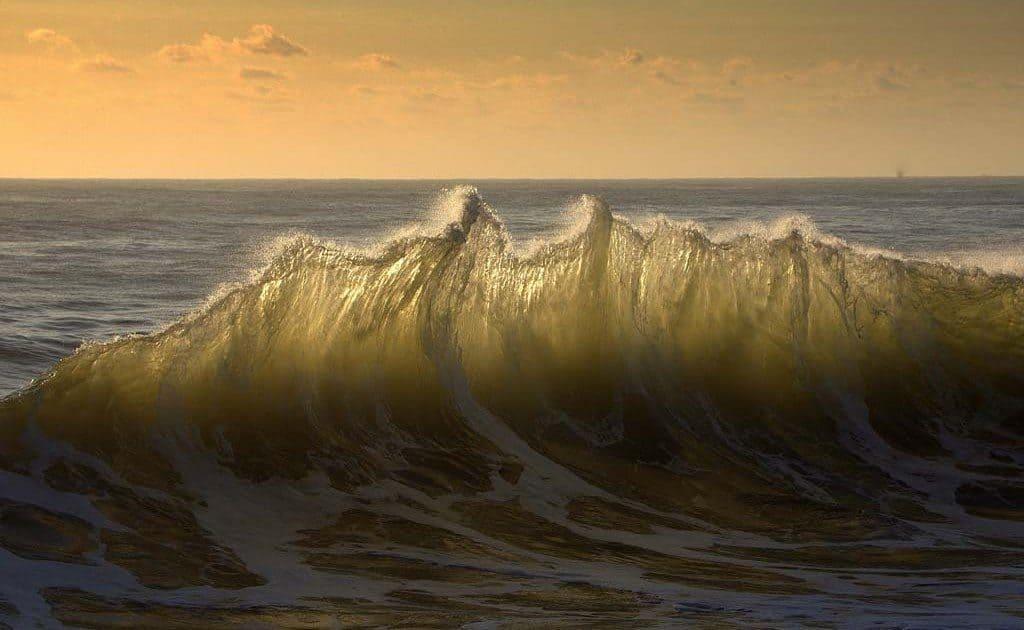 Стоячие волны