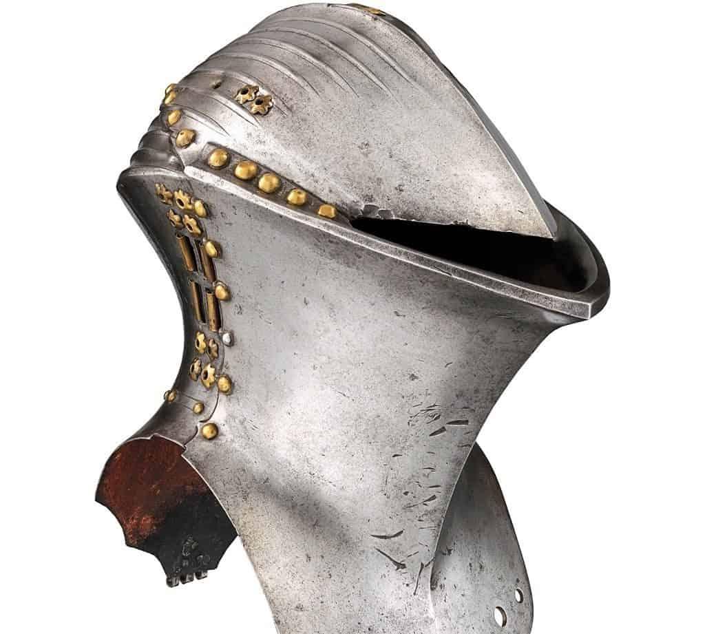 Шлем штеххелм