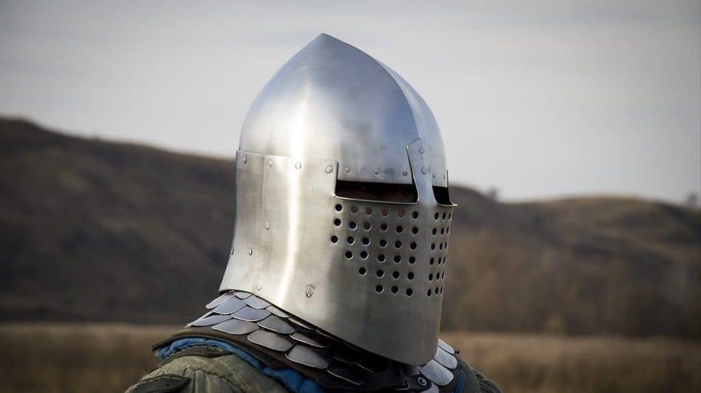 Шлем «Сахарная голова»